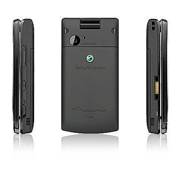 Sony Ericsson W980i picture 3
