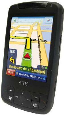 T482 GPS