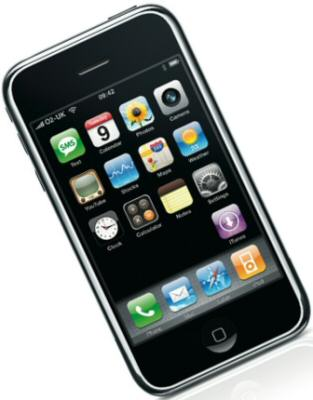 Get £100 back if you purchased an Apple 8GB iPhone in last 30 days