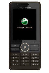 Sony Ericsson D900