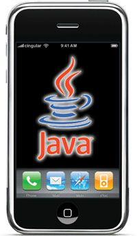 Java via alcheMo