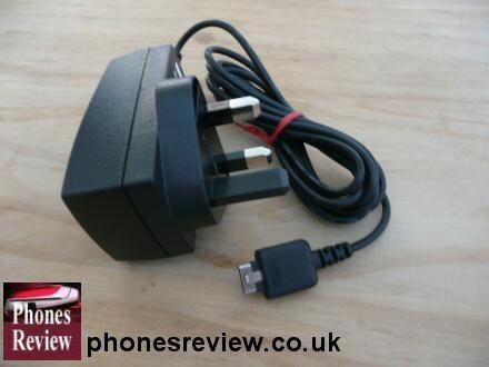 lg kf600 charger