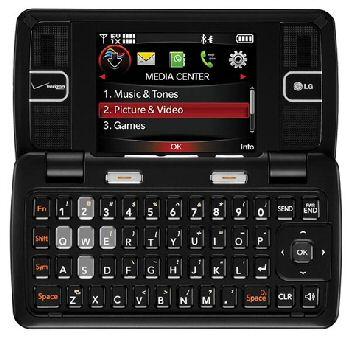 LG VX9100 en V2