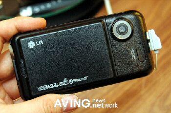LG-KC1 WiBro