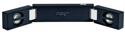 MOTOROKR EQ3 Compact Foldable Speakers pic 1