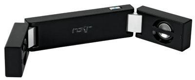 MOTOROKR EQ3 Compact Foldable Speakers pic 2