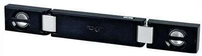 MOTOROKR EQ3 Compact Foldable Speakers pic 3