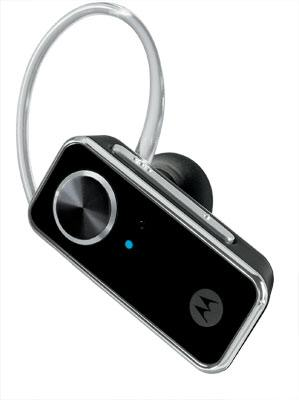 Motorola H690 Bluetooth Headset pic main