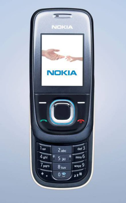 Nokia 2680 slide photo 1