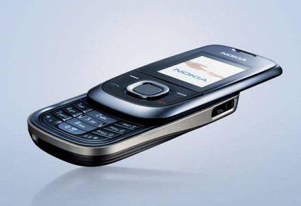 Nokia 2680 slide photo 2