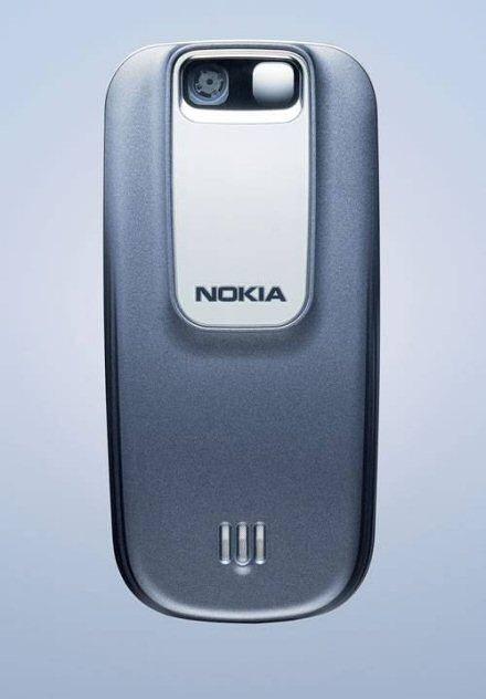 Nokia 2680 slide photo 3