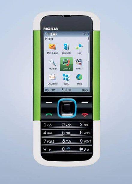 Nokia 5000 photo 1