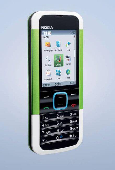 Nokia 5000 photo 3
