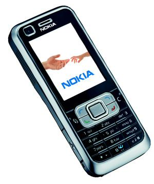 Nokia 6120 Classic FREE on T-Mobile