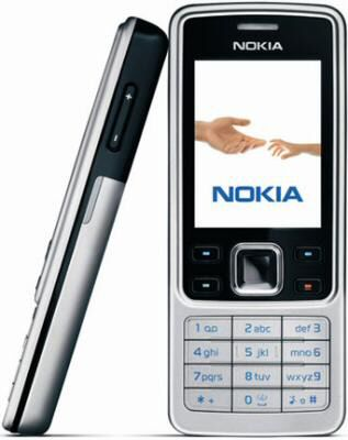 Nokia 6300 with FREE HP Laptop on O2 45 18 months