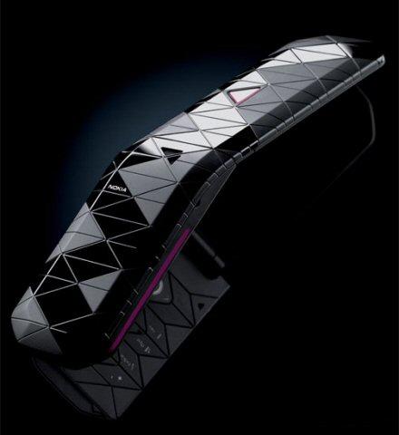 Nokia 7070 Prism pic 2