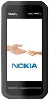 NEW: Nokia 5800 Tube XpressMedia