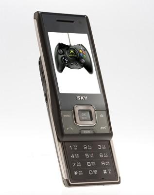 sky duke mobile phone