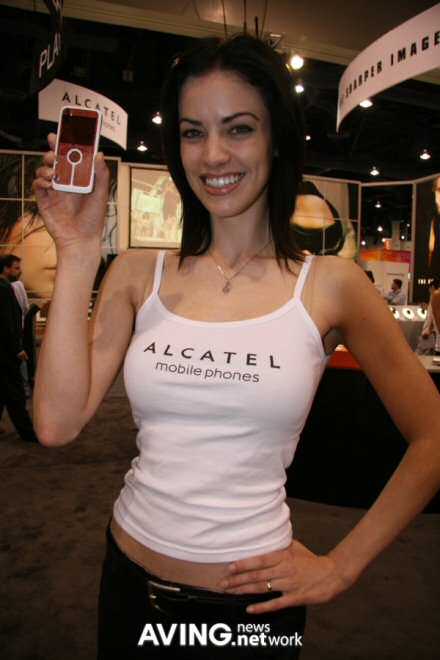 playboy branded mobile phone with sexy model pic  3.