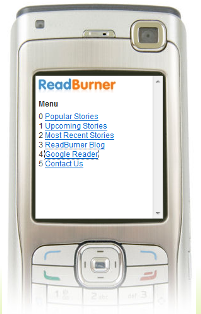 ReadBurner