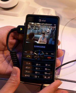 Samsung Alias