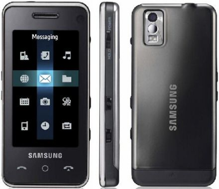 Samsung F490 now on sale with Vodafone with amazing deals