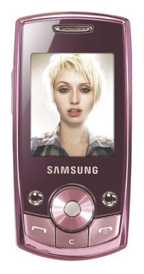 Samsung J700 Pink with FREE £20 fashion voucher from Virgin