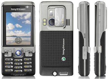 Sony Ericsson C702 picture 3