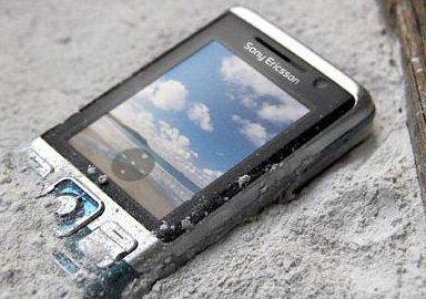 Sony Ericsson C702 picture 4