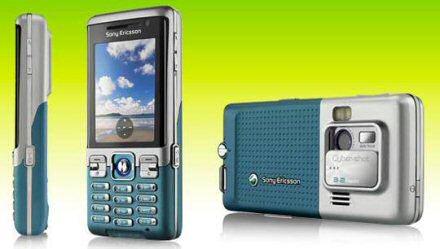 Sony Ericsson C702 picture 5