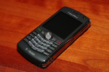 BlackBerry 8120 Pearl