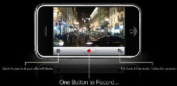 iPhone video