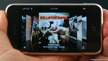 3G Apple iPhone