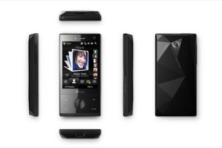 HTC Touch Diamond 8