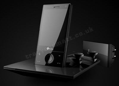 Hot Product: HTC Touch Diamond Official Desktop Docking Cradle
