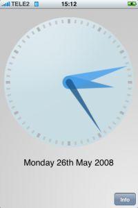 iCube Apple iPhone