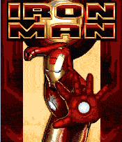 iron man game for mobile phones.