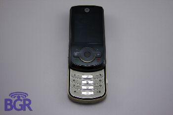 Motorola maybe