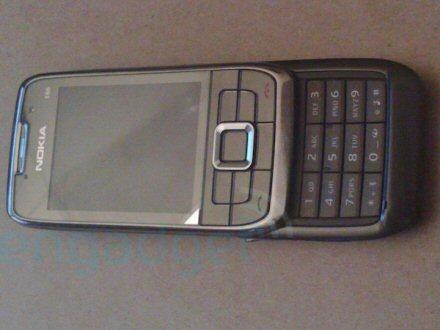 Nokia E66 pic 1