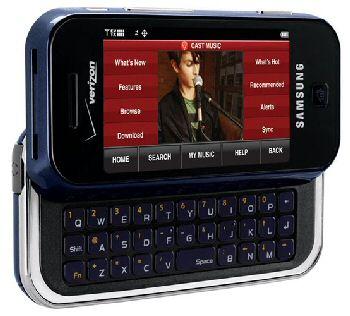Samsung Glyde