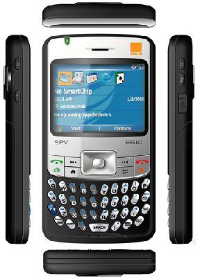 Amoi SPV-E610