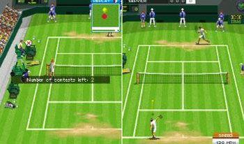 Gamelofts Wimbledon 2008
