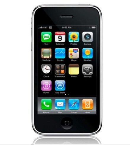 apple iphone 3g photo 3