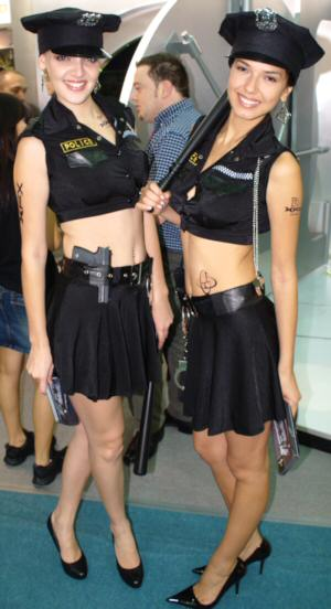 computex sexy babes pic 10
