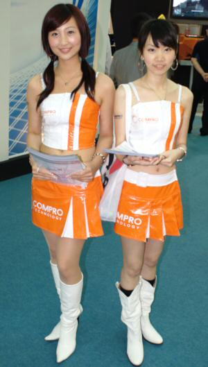 computex sexy babes pic 18