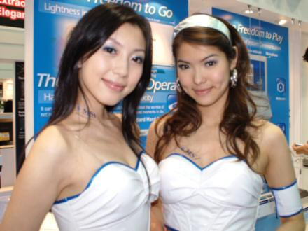computex sexy babes pic 28