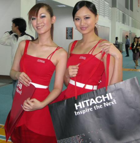computex sexy babes pic 4