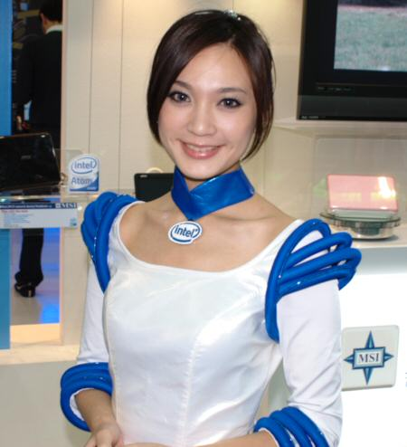 computex sexy babes pic 6