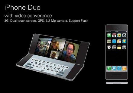iPhone Duo