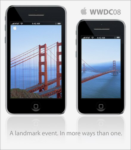 New Apple 3G IPhone Designs New In: Will The IPhone 2 Look
